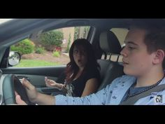 STRESSED DRIVING INSTRUCTOR!!! - YouTube