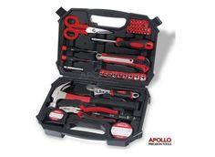 Home Repair Tool Kit Homeowner Set #home #repair #tools #homeowner #garage #storage