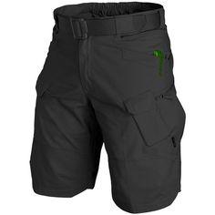"Helikon Urban Tactical Shorts 12"" Black"