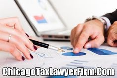 Well, it may sound weird but the job descriptions and the reasons behind the hiring of a Chicago Tax Lawyer are changing rapidly. Save it for later.