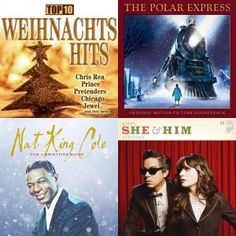 Christmas Playlist selected by Al Lewis