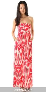on trend navajo print dress Velvet Maija Maxi Dress Stylish Outfits, Cute Outfits, Beach Formal, Beach Wedding Guests, Dress Outfits, Maxi Dresses, Everyday Outfits, Strapless Dress, Style Inspiration