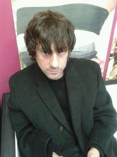 Real People, Pretty People, Blur Band, Graham Coxon, Damon Albarn, Jamie Hewlett, The Strokes, Britpop, Rockn Roll