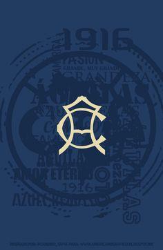Club América desde 1916