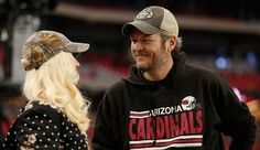 Rumor Has It Gwen Stefani Is Pregnant By Blake Shelton, And It's A Girl: Are The Couple Moving In Together?