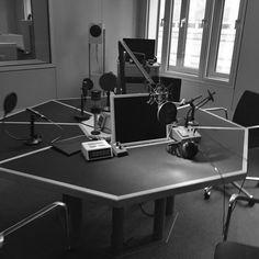 Live on air! Tipps und Vorbereitung von Radiointerviews