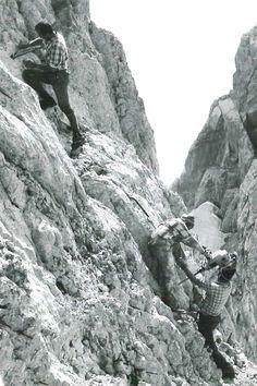 Der Nationalpark Berchtesgaden – Ein Schutzgebiet wird 35 - Berchtesgadener Land Blog