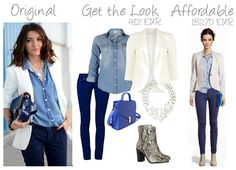 GET THE LOOK: LOVELY PEPA