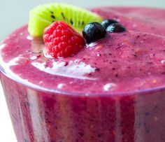 E3Live Acai Hemp Smoothie  http://www.e3live.com/recipes/acai_hemp_smoothie.html