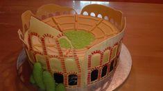 Kolloseum Torte Römer Torte Desserts, Food, Gift Cards, Pies, Tailgate Desserts, Deserts, Essen, Postres, Meals