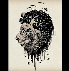 Lion Tattoos Ideas are colourful and depict several images with some unusual tattoo designs or ideas. Lion Tattoos Ideas, Angel tattoo, Celtic tattoo, Butterfly tattoo, Religious T Leo Tattoos, Future Tattoos, Body Art Tattoos, Small Tattoos, Tatoos, Lion Tattoo Design, Tattoo Designs, Lion Design, Jasmin Tattoo