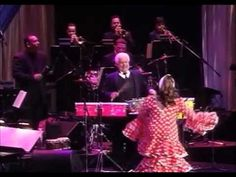 """""""Tito Puente"""" and """"Celia Cruz"""" @ a night of salsa - salsaclub.fm - tune in and flip out"""