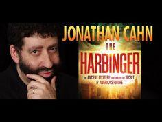 JONATHAN CAHN RABI JUDIO CRISTIANO *EL PRESAGIO*