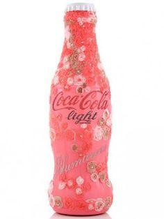 """Coca Cola Couture: """"Tribute to Fashion"""" - Bluemarine"""