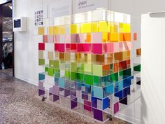 see beyond colors emmanuelle moureaux shikir venice biennale designboom