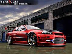 Nissan Skyline | Nissan Skyline Gtr For Desktop