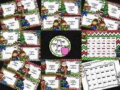 Ensemble de 24 cartes à tâches pour le 1er cycle portant sur les nombres naturels inférieurs à 1000. Les élèves doivent réécrire correctement les chiffres à la bonne position afin de composer le nombre. Position, Cycle, Afin, Task Cards, Grade 3, Centre, Names, Gaming, Cards