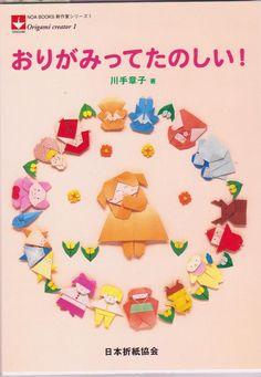 NOA Livros - Origami Criador 1 - Documentos