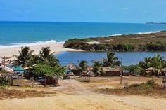 ACONTECE: Praia Bela, beleza selvagem para ser descoberta