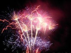 Fireworks - photo Star Ryan