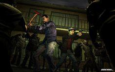 The Walking Dead - Hoffentlich mit Koop-Modus...