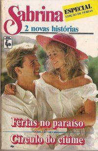 #Resenha FÉRIAS NO PARAÍSO, mais um livro da diva NORA ROBERTS