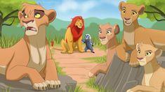 Is Kovu still better than me? by NamyGaga on DeviantArt Kiara Lion King, Lion King 1, Lion King Fan Art, Lion King Movie, King Art, Simba Disney, Disney Lion King, Disney And Dreamworks, Le Roi Lion Film