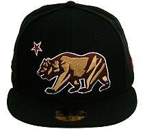Top of the World NCAA Cal Bears Star Wars Snapback Hat