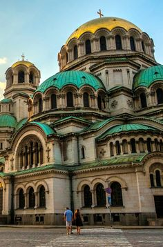 #Travel Guide to Bulgaria: unexpected things to do and see in #Sofia.