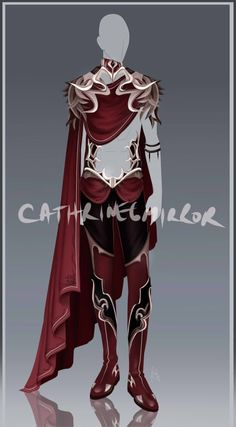 (CLOSED/ reduced) Adopt auction - Outfit 61 by on DeviantArt Dress Drawing, Drawing Clothes, Anime Outfits, Cool Outfits, Fashion Outfits, Fashion Design Drawings, Fashion Sketches, Clothing Sketches, Hero Costumes