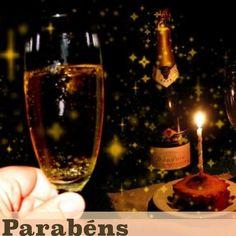 O seu aniversário merece um brinde, pois a sua existência, sabedoria, simpatia e amizade tem sido um presente para todos nós seus amigos e admiradores. Que conte muitos anos com saúde são os meus desejos sinceros. Um grande abraço de parabéns.
