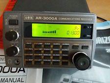 Funk Scanner von   AOR – AR-3000A Receiver Ebay, Shopping
