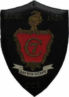 Companhia de Comando e Serviços do Batalhão de Cavalaria 1928 Angola