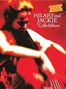 Hilary and Jackie - Cello Album