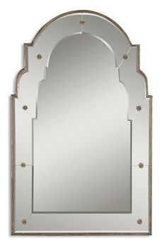 Uttermost 12595 B Gella Small Mirrors
