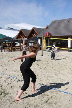 #Beachvolleybal #SnowWorld #Zoetermeer
