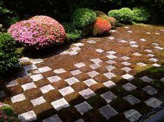 Snapshot: Hojo Garden, Tofukuji, Kyoto