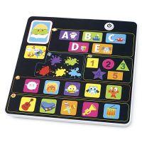 Electronic Toddler Tablet