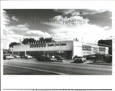 Chatham Supermarket, used to go to one at 11 mile and Stephenson hwy in Royal Oak