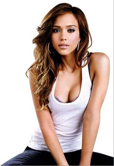 Jessica Alba they-re-just-people