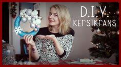 Hoe maak je de perfecte kerstkrans?! | Kijk ons Leven