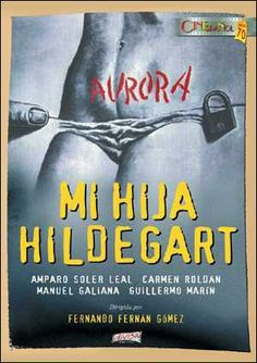 Madrid, 1933, Tras haber asesinado a su hija Hildegart, Aurora Rodríguez se entrega a la justicia. En la cárcel, rememora las circunstancias que la movieron a cometer un crimen tan atroz. En su primera infancia, Aurora Rodríguez, testigo de frecuentes desavenencias matrimoniales y de la indiscutible supeditación de las mujeres a los hombres, concibió la idea de tener una hija a la que educaría para que se consagrara a luchar por la liberación de la mujer.