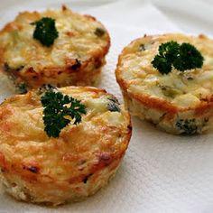 Buñuelos de Acelga para Veganos y Vegetarianos | Recetas Veganas Vegetarianas