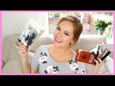March 2014 Favourites! | Tanya Burr