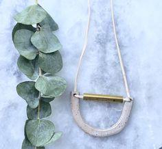 Image of Urias Ceramic Necklace