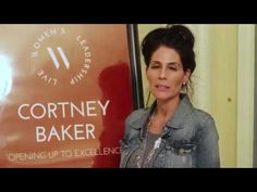"""Cortney Baker, Ed.D. -Video testimonial- Colette Bellamy- """"FROM SINGLE TEENAGE MOTHER WAITRESS TO CEO AND FINALIST FOR TEXAS BUSINESS WOMAN OF THE YEAR...TWO YEARS IN A ROW!!!"""" Have Cortney speak at your next event. https://www.espeakers.com/marketplace/speaker/profile/29382 #workplacerespect, #womeninbusiness, #author, #leadership, #accountability, #adversity, #corporate, #healthcaremedical, #cortneybaker, #espeakers"""