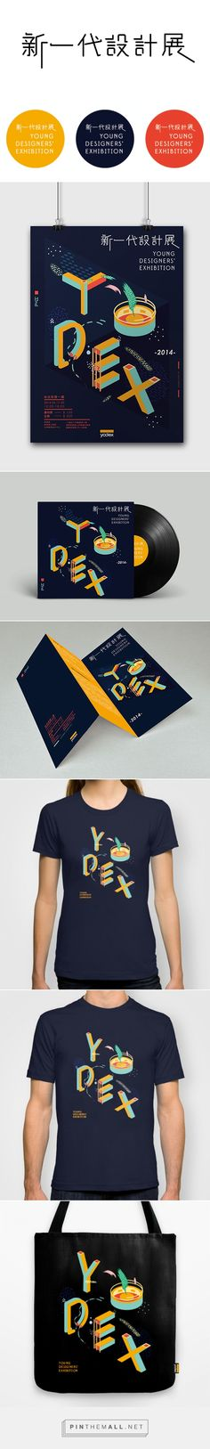 Yodex 2014 Pitch_YOUNG ORGANISM on Behance