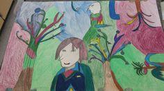 art 3 class
