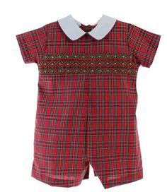 0c66ba988 8 Best Boys Christmas Outfits & Rompers images | Baby boy christmas ...