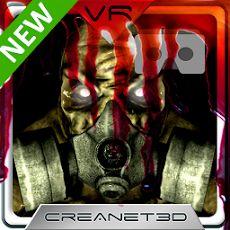 Bad Dream VR Cardboard Horror 1.2.3 ApkObb
